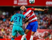 غرناطة ضد برشلونة.. البارسا يتأخر بثنائية بعد مرور 66 دقيقة.. فيديو