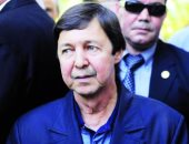 غدا محاكمة عسكرية لشقيق الرئيس الجزائرى السابق بالمحكمة العسكرية و 6 أخرين