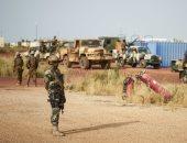 مقتل مدنى و53 جندى فى هجوم إرهابى على موقع عسكرى شمال مالى
