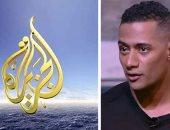 """فيديو.. محمد رمضان عن فيديو فبركة الإخوان لمظاهرة: """"ده منكر وأنا شوفته"""""""