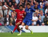 ليفربول يعزز صدارة الدوري الانجليزي بثنائية ضد تشيلسي.. فيديو