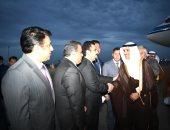 رئيس البرلمان الكويتى يصل لكازاخستان للمشاركة باجتماع البرلمانات