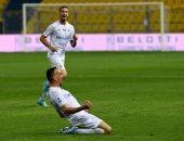 فيديو.. ريبيري يسجل أول أهدافه في الدوري الإيطالي مع فيورنتينا