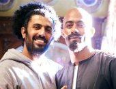 """محمد سامى يعكف على كتابة مسلسل """"البرنس"""" لـ محمد رمضان وينتهى من أول 5 حلقات"""
