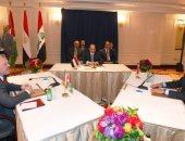 قادة مصر والأردن والعراق يؤكدون دعمهم للحل السياسى الشامل للقضية الفلسطينية