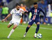 باريس سان جيرمان يقلب تأخره أمام مونبلييه لفوز بالثلاثة فى الدورى الفرنسى.. فيديو
