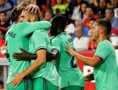 5 حقائق عن مباراة ريال مدريد ضد بيتيس فى الدوري الاسباني