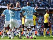 نجم مانشستر سيتي مهدد بالإيقاف 6 مباريات بسبب العنصرية