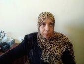 شاهد.. مأساة أسرة من كفر الشيخ عادت من ليبيا وأمنيتها التحاق ابنها بالجامعة