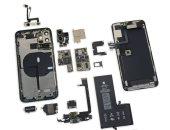صور .. شاهد المكونات الداخلية لهاتف أيفون 11 برو .. علشان سهولة الصيانة
