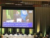 السيسي بالأمم المتحدة: مصر نجحت فى فحص 60مليون مواطن بحملة 100مليون صحة
