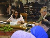 محافظ دمياط تعقد اجتماعا بالمجلس الإقليمى للسكان