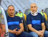 سوبر كورة يكشف موقف الجبلاية من تظلم إبراهيم حسن على إيقاف الـ6 مباريات