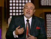 بالفيديو.. خالد الجندى: الفاسدون هم من يديرون القنوات المعادية لمصر