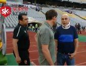 10 مدربين تحت طلب الأندية المصرية فى الموسم المقبل