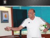 سيد مراد نائبا لرئيس الإدارة الفنية بلجنة الحكام