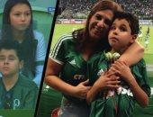 جوائز The Best.. والدة الطفل البرازيلي الكفيف أفضل مشجعة لعام 2019