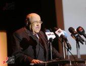 مصطفى الفقى: تراث محمد حسنين هيكل إضافة حقيقة لمكتبة الإسكندرية