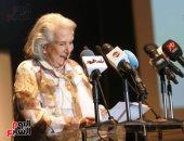 أرملة الراحل محمد حسنين هيكل تعلن أسماء الفائزين بجائزة المؤسسة للعام الثالث