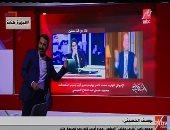 """يوسف الحسينى بعد """"مقلب"""" عمرو أديب ساخراً: """"صورونى سيلفى مع محمد ناصر"""""""