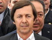 الدفاع الجزائرية تقرر نقل شقيق بوتفليقة إلى سجن مدنى بعد تبرئته من تهمة التآمر