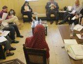 """""""التنمية الثقافية"""" يبدأ اختيار المنضمين لـ مبادرة صنايعية مصر"""