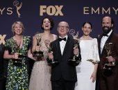 بالفيديو..شاهد دموع وأفراح في حفل جوائز الـ Emmy في دورته الـ 71