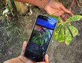 باحثون يطورون أداة ذكاء اصطناعى يمكنها التنبؤ بالتوتر المناخى للمزارعين