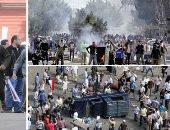 قيادى إخوانى يحرض التنظيم الإرهابى لشن عمليات عنف جديدة ضد مصر