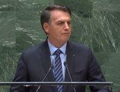 الرئيس البرازيلى: نسعى لمساعدة دول أمريكا الجنوبية حتى لا تواجه مصير فنزويلا