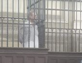 صور .. جنايات الإسكندرية تعاقب خاطف الطائرة المصرية فى قبرص بالسجن المؤبد