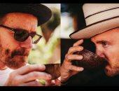آرون بول يكشف لقطات جديدة لفيلم Breaking Bad المنتظر