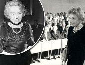 """تعرف على نيللى ساكس.. ألمانيا تتاجر باسمها بعد 49 عامًا من رحيلها.. حصلت على نوبل.. هتلر اضطهدها.. عملت """"غسالة"""" وأصيبت بأمراض نفسية.. و""""دورتموند"""" تتراجع عن منح جائزتها لـ""""كاميلا شمسى"""" بسبب إسرائيل"""