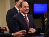 الرئيس السيسى يلتقى رئيس وزراء أسبانيا على هامش اجتماعات الجمعية العامة للأمم المتحدة
