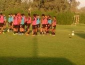 منتخب الشباب يختار 22 لاعباً للمشاركة فى بطولة شمال أفريقيا بتونس