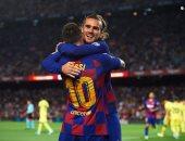 التشكيل المتوقع لقمة نابولي ضد برشلونة فى دوري أبطال أوروبا