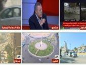 مؤرخ: الإخوان تسعى لمآرب سياسية وتمارس دورا تحريضيا منذ نشأتها.. فيديو