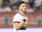جوليانو يغيب عن النصر السعودى ضد الأهلى للإصابة