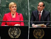رؤساء دول العالم يتحدثون أمام الجمعية العامة للأمم المتحدة
