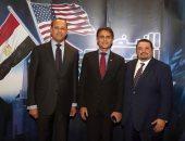 قنصل مصر بنيويورك: لدينا علاقات قوية مع الولايات المتحدة