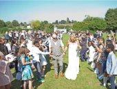 """الأردن تطلق مبادرة """"الزواج الأخضر"""" لاستخدام بدائل صديقة للبيئة فى حفلات الزفاف"""