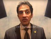 بسام راضى: قمة مصر وفرنسا تبحث القضايا المشتركة..وباريس شريك تنمية استراتيجى