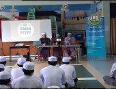 فرع منظمة خريجى الأزهر فى تايلاند تطلق قافلة توعوية للمدارس الإسلامية