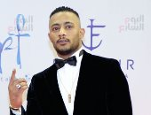 """محمد رمضان ينشر أغنية حسن بلبل """"خرفان"""" ويؤكد: مسامح في اللحن"""
