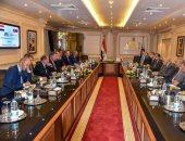 وزير دفاع الصومال يزور العربية للتصنيع لبحث التعاون المشترك اليوم
