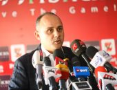 محمد مرجان: نواجه المهاترات بمبادئ الأهلى ونتمنى سير كل الأندية على غراره