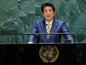 رئيس وزراء اليابان يحذر من تفاقم تفشى كورونا دون الإجراءات المناسبة
