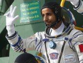 حكام الإمارات يحتفون بأول رائد فضاء ورحلته لمحطة الفضاء الدولية: خطوة تاريخية