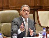 """""""محلية البرلمان"""" تطالب بتطبيق تشريعات التعديات والإشغالات المخالفة بجدية.. فيديو"""
