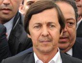 محكمة عسكرية تقضى بسجن السعيد بوتفليقة شقيق الرئيس الجزائرى السابق 15 عاما